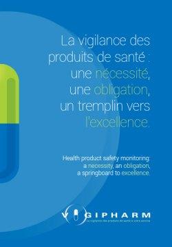 Une nouvelle brochure Vigipharm