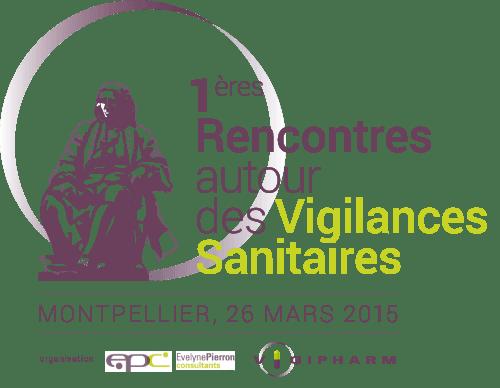 1ères Rencontres autour des Vigilances Sanitaires