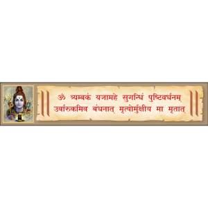 Bhagwaan Shankar Mantra