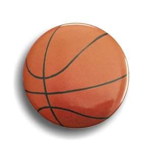 Basket Ball Badges