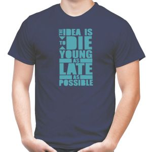 ALWAYS FIT & YOUNG Tshirt