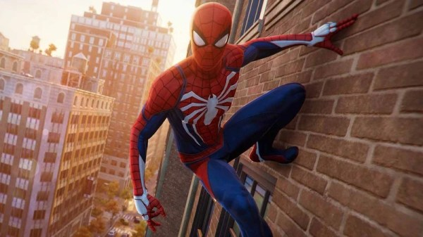How You'll Unlock and Craft Suits in 'Marvel's Spider-Man ...