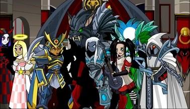 13 Lords Of Order AdventureQuest Worlds Wiki FANDOM