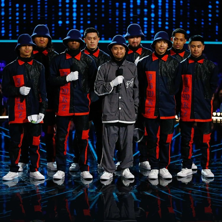 JabbaWockeeZ | America's Got Talent Wiki | FANDOM powered ...