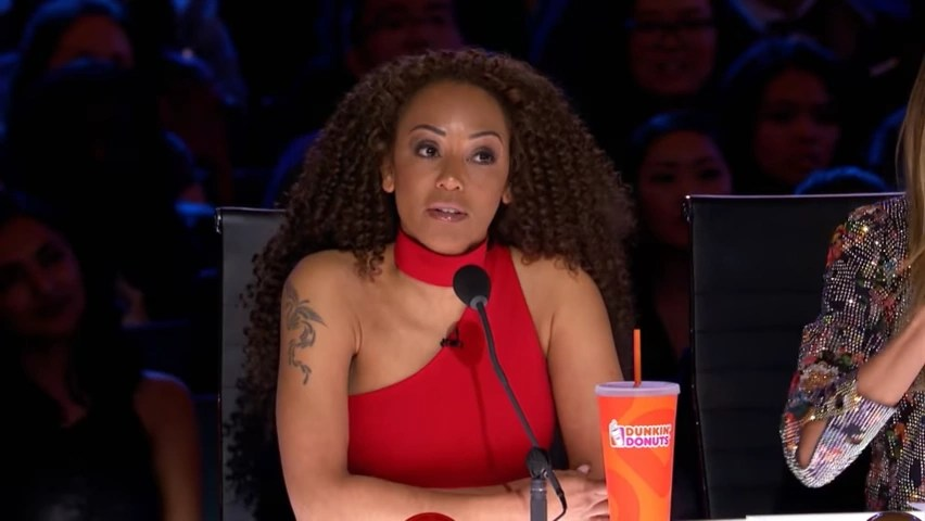Mel B   America s Got Talent Wiki   FANDOM powered by Wikia Mel B