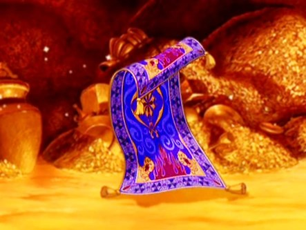 Magic Carpet   Aladdin Wiki   FANDOM powered by Wikia Magic Carpet