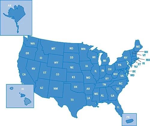 Alternate History Maps U S
