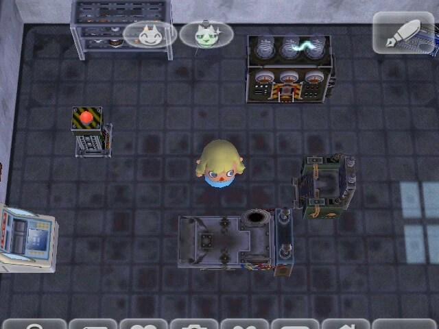 Mad Scientist Theme Animal Crossing Wiki FANDOM