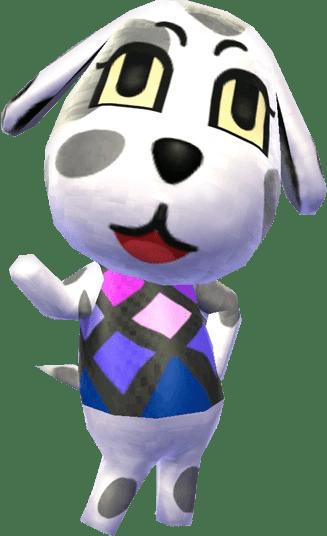 Pompom Animal Crossing Wiki Fandom Powered By Wikia (6