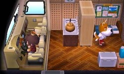 Campground | Animal Crossing Wiki | FANDOM powered by Wikia on Kitchen Counter Animal Crossing  id=36882