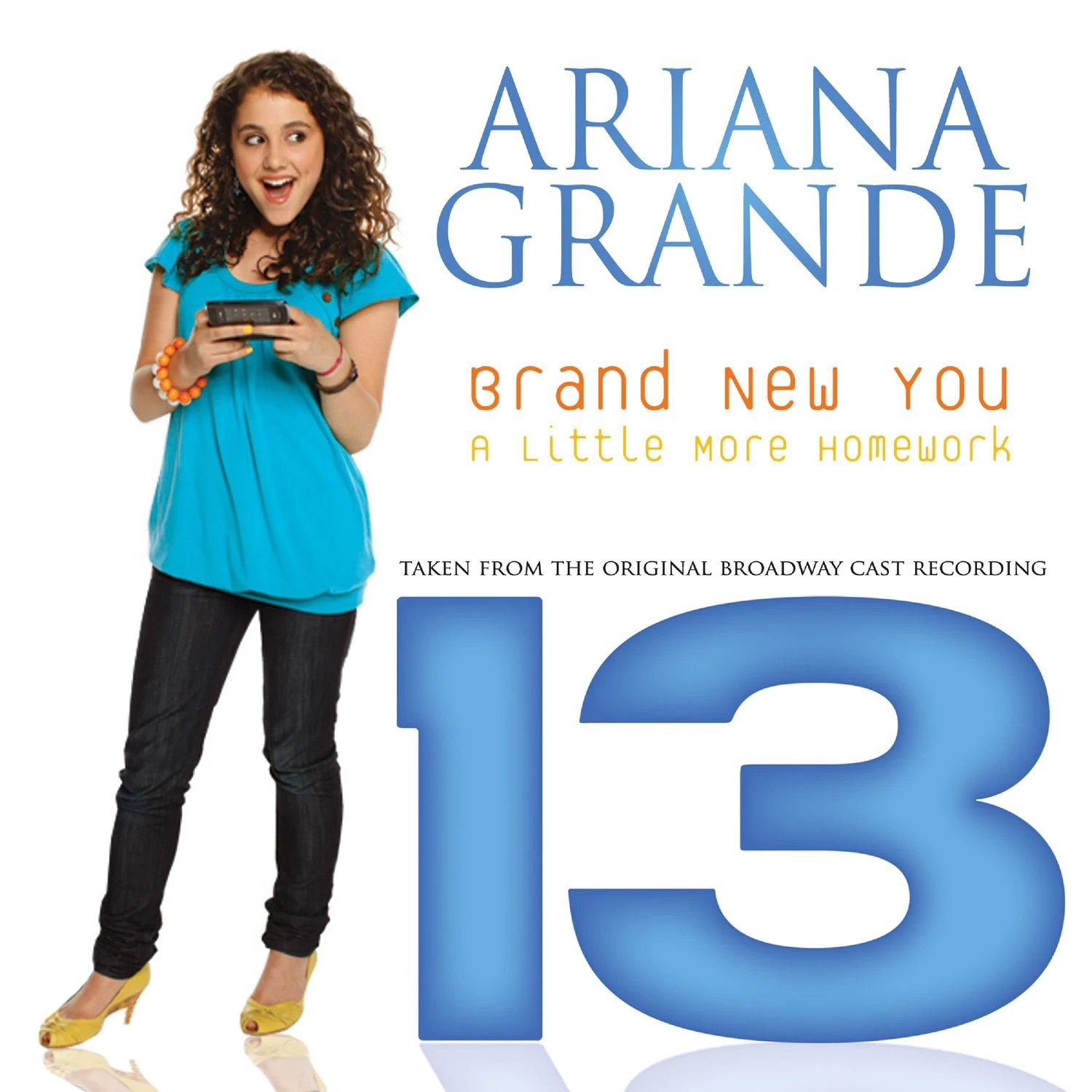 Brand New You | Ariana Grande Wiki | FANDOM powered by Wikia