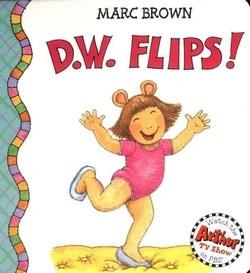 DW Flips Book Arthur Wiki FANDOM Powered By Wikia