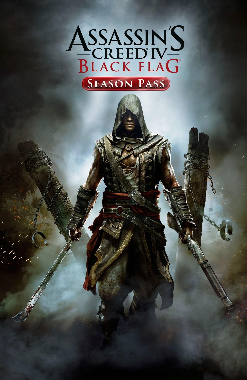 Category:Assassin's Creed IV: Black Flag DLC   Assassin's ...