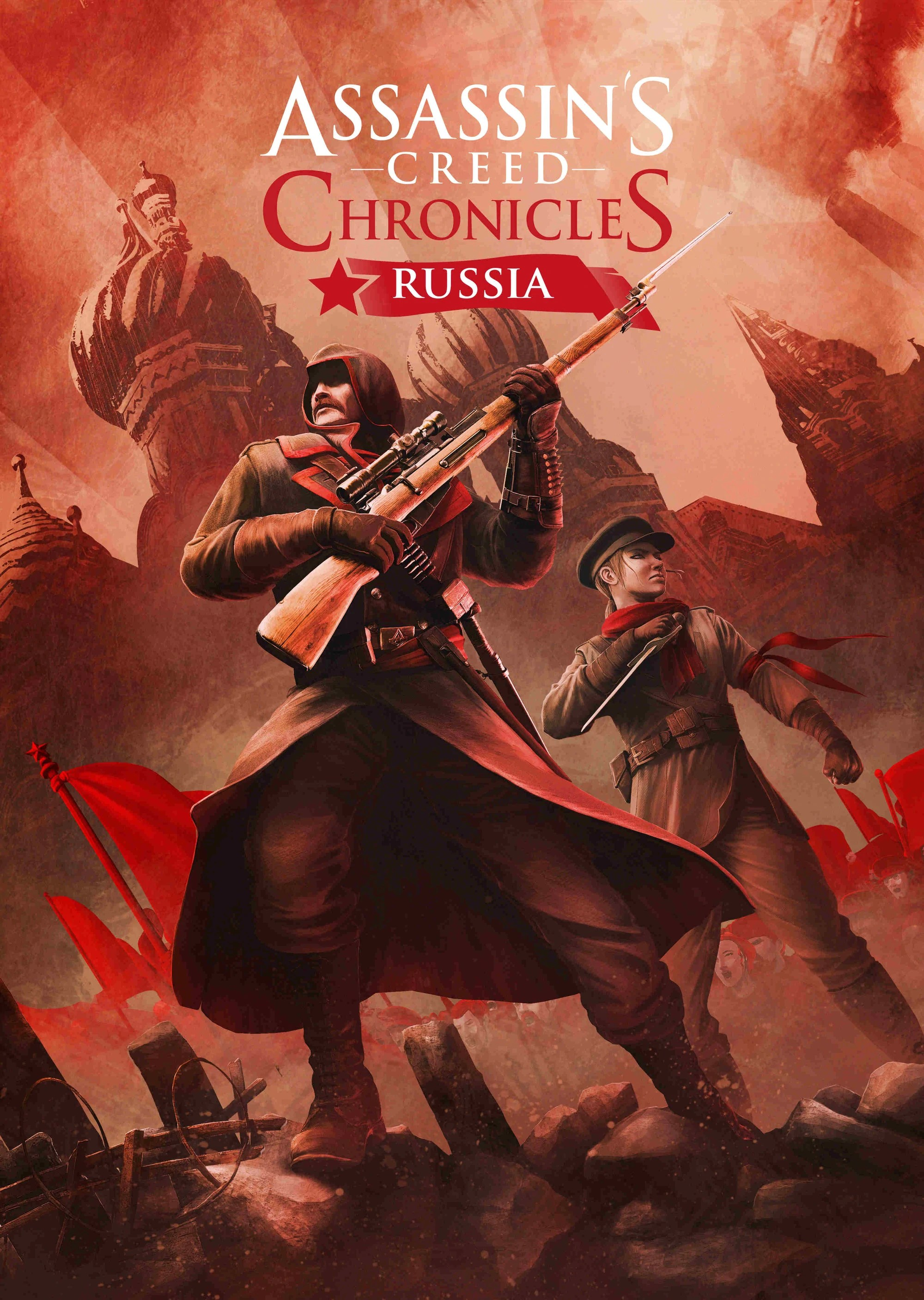 Assassin's Creed Chronicles: Russia | Assassin's Creed ...