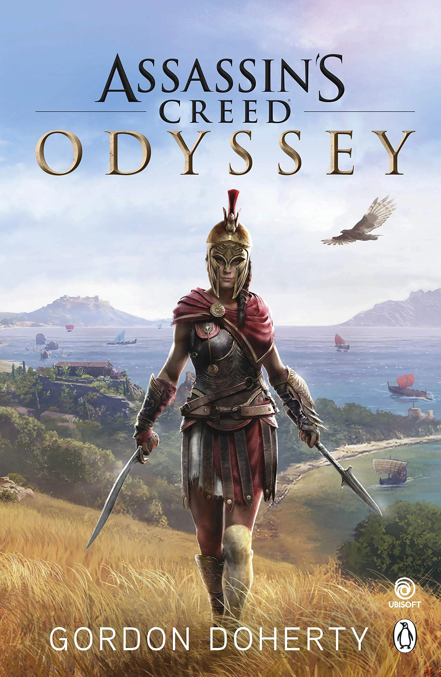 Assassins Creed Odyssey novel Assassins Creed Wiki