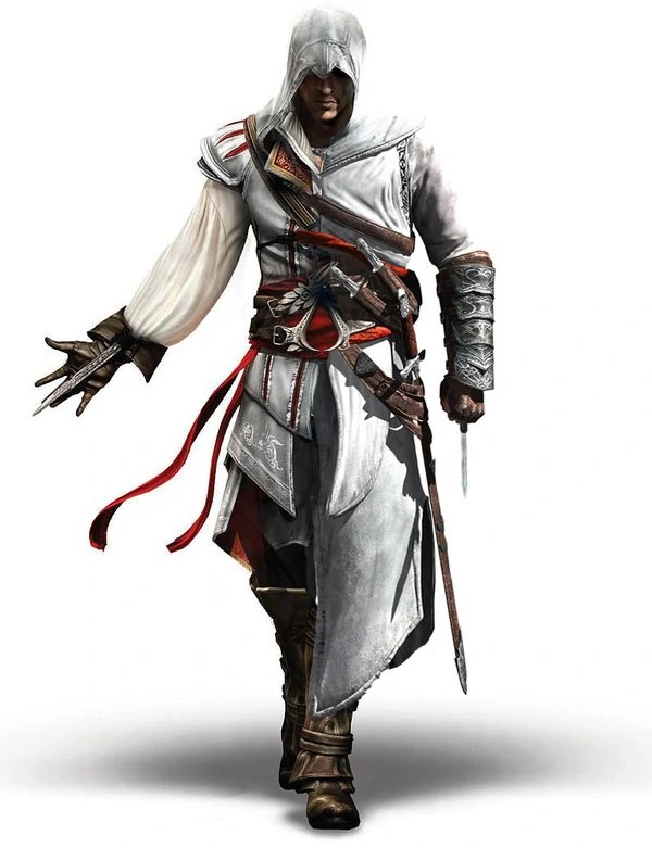 Image - The Perfect Assassin by Cascador.jpg   Assassin's ...