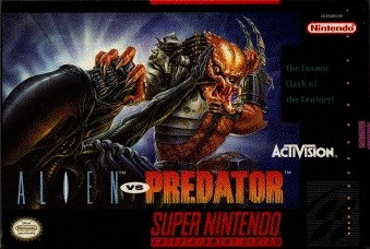 Alien vs Predator  1993 video game    Xenopedia   FANDOM powered by     Alien vs Predator
