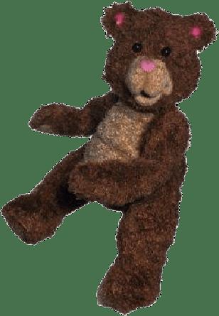 Teddy Caillou Wiki FANDOM Powered By Wikia