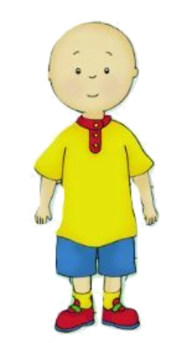 Caillou Character Caillou Wiki FANDOM Powered By Wikia
