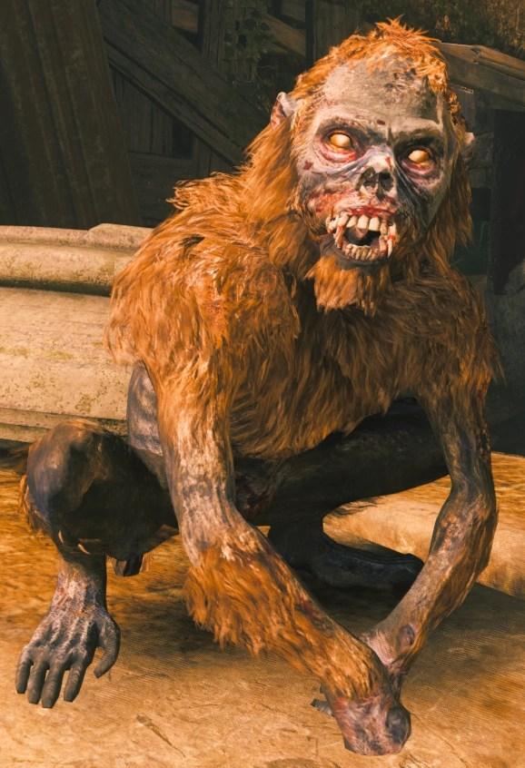 Zombie Monkey Call Of Duty Wiki FANDOM Powered By Wikia