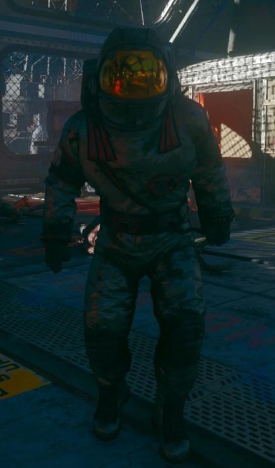 Astronaut Zombie Call of Duty Wiki FANDOM powered by Wikia