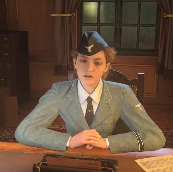 Heinrichs Secretary Call Of Duty Wiki FANDOM Powered