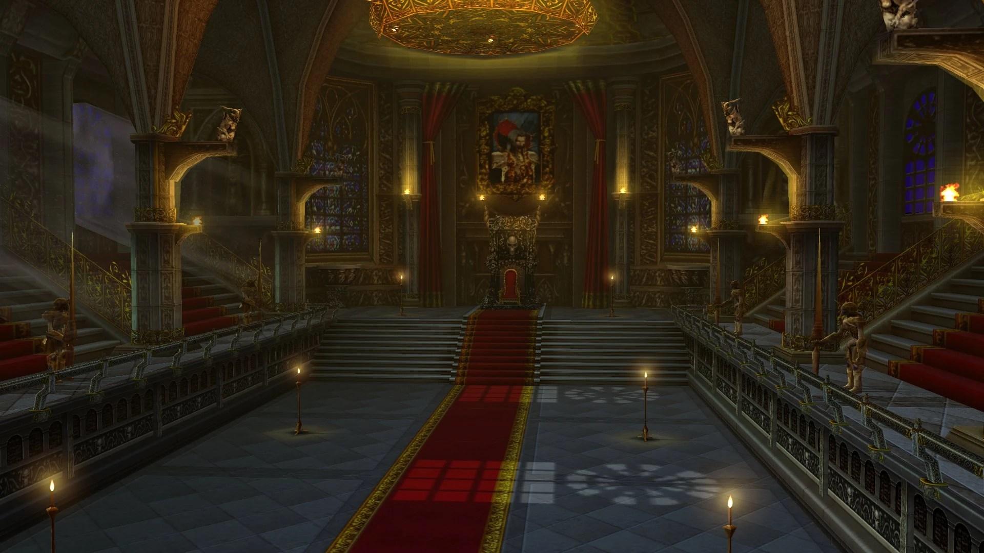 Throne Rooms Castlevania Wiki FANDOM Powered By Wikia