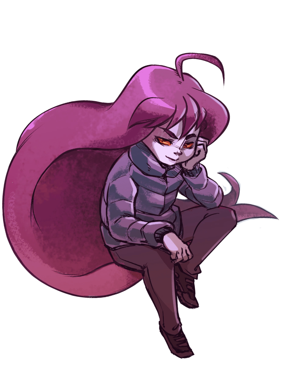 Part Of Me  Celeste    CharacterRealms Wiki   FANDOM powered by Wikia Celeste character Badeline