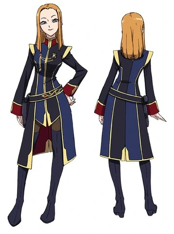 Image - Ilma Front Back.png | CROSS ANGE Rondo of Angel ...