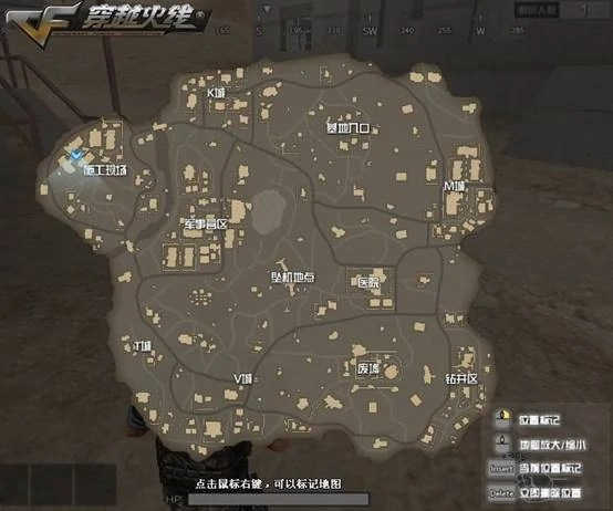 Image   PUBG Map jpg   Crossfire Wiki   FANDOM powered by Wikia File PUBG Map jpg