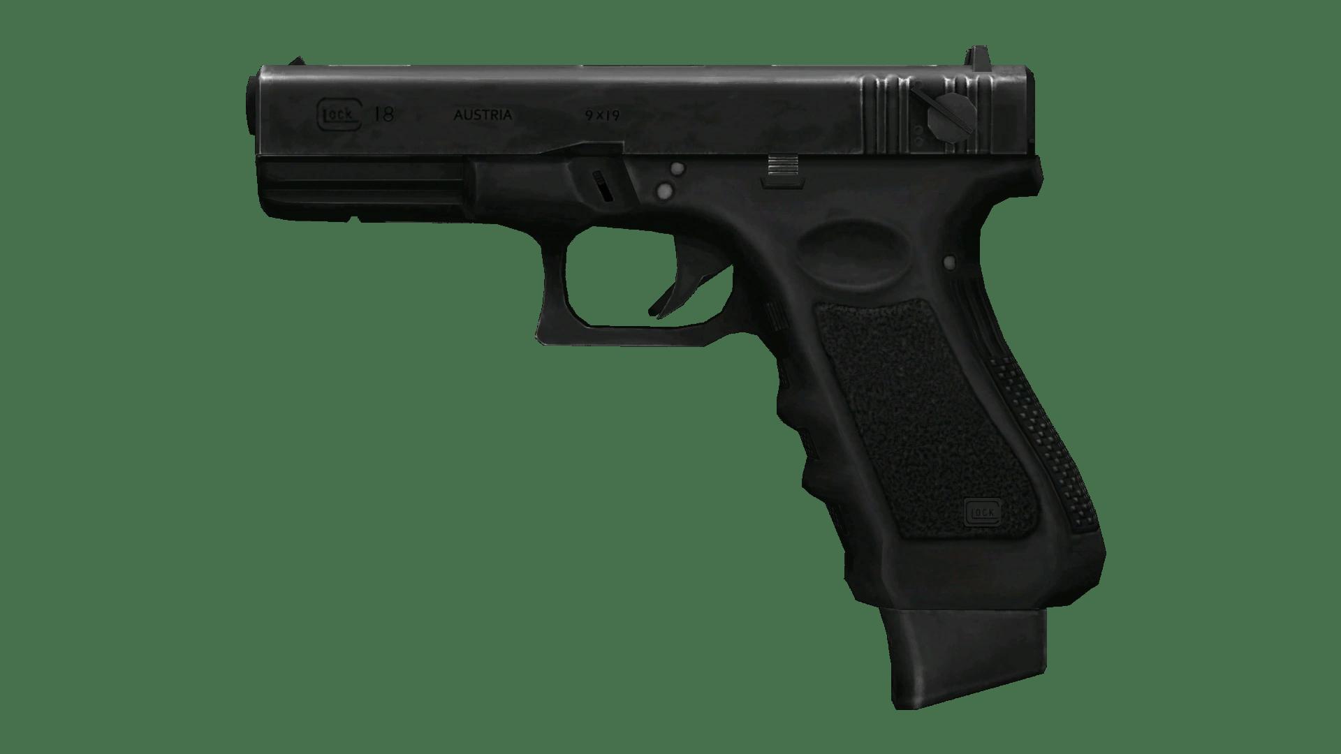 Glock-18 | Crossfire Wiki | FANDOM powered by Wikia