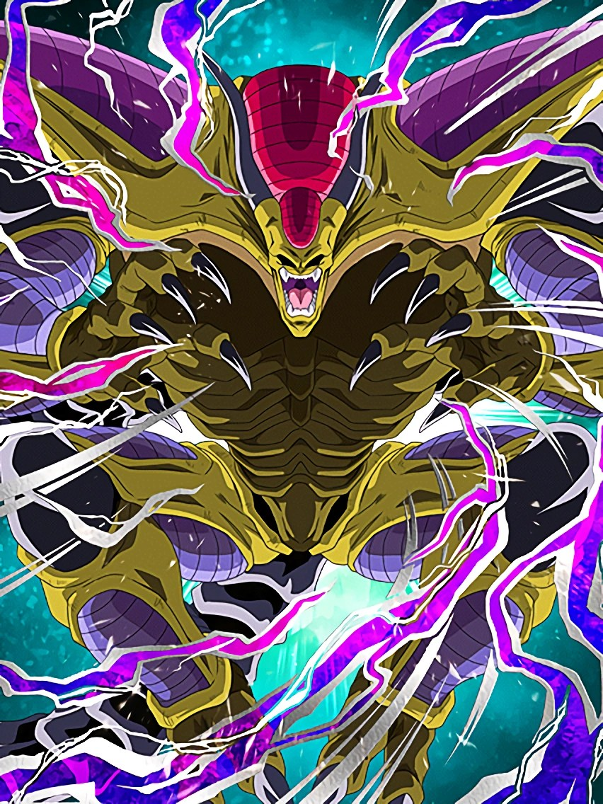 Hirudegarn Transformed Dragon Ball Z Dokkan Battle Wikia FANDOM Powered By Wikia