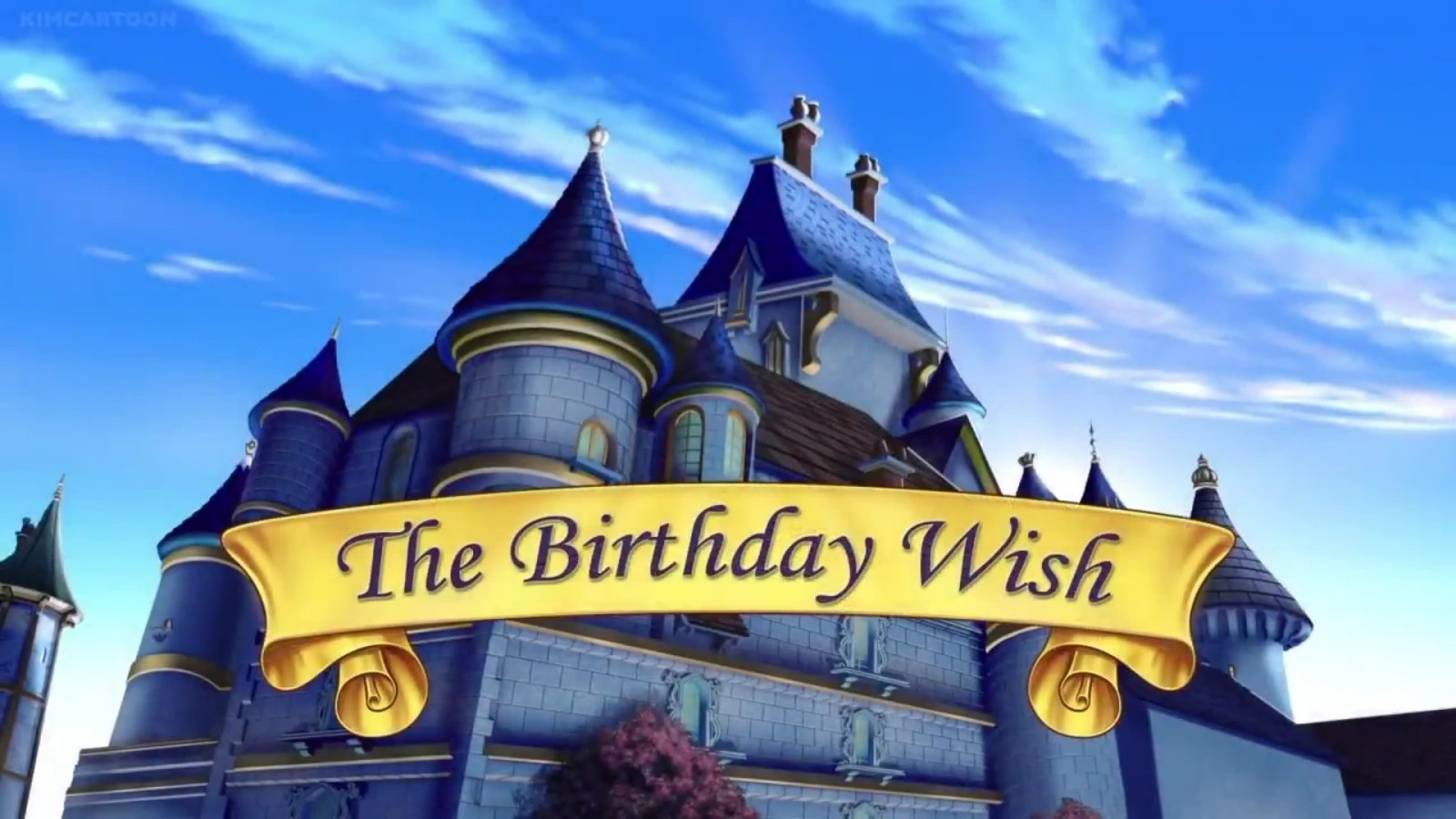 The Birthday Wish Disney Wiki FANDOM Powered By Wikia