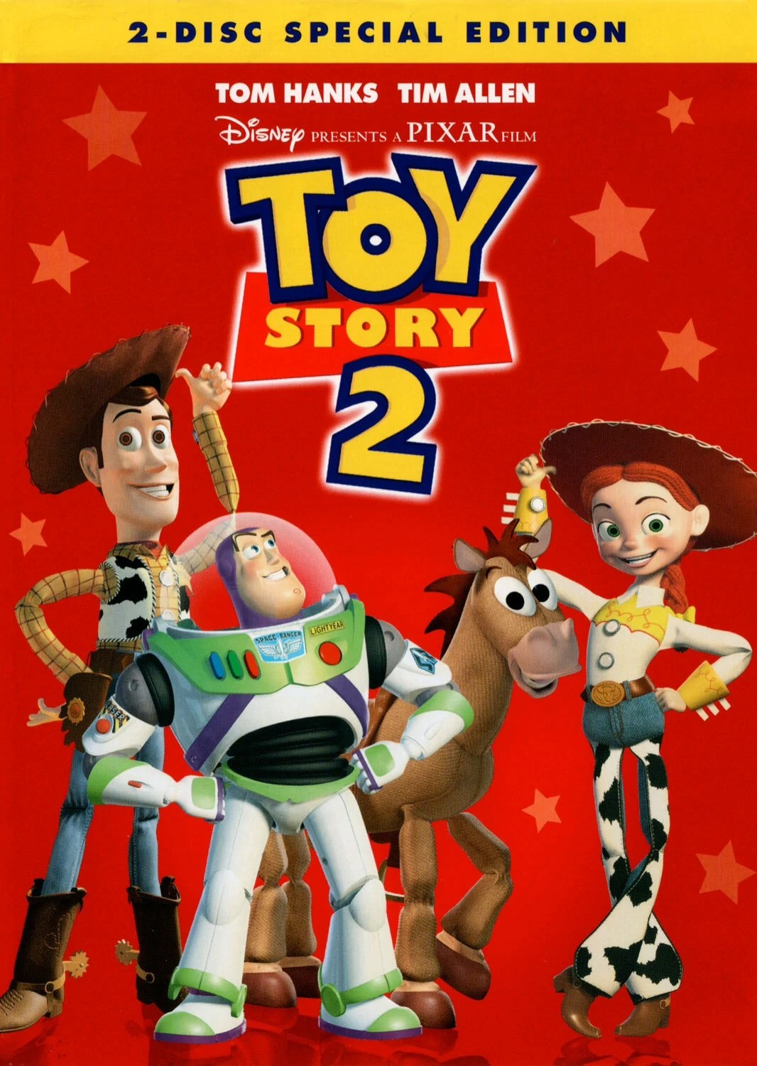 Story Opening 2005 Toy 10th Dvd