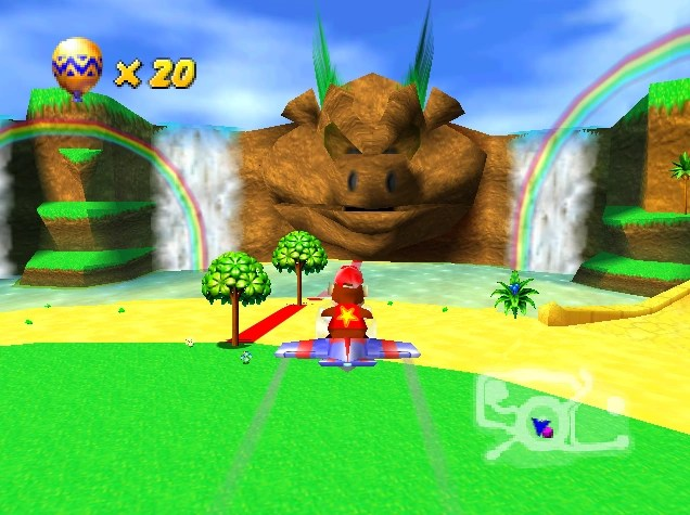CategoryDiddy Kong Racing Worlds Donkey Kong Wiki