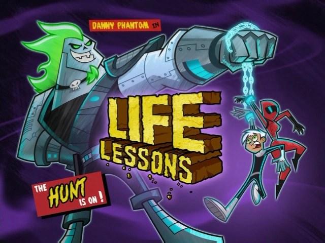Life Lessons Danny Phantom Wiki FANDOM Powered By Wikia