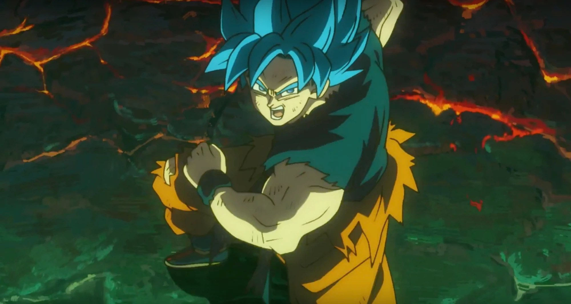 Heroes Saiyan Dragon Ball Super 2 Bardock