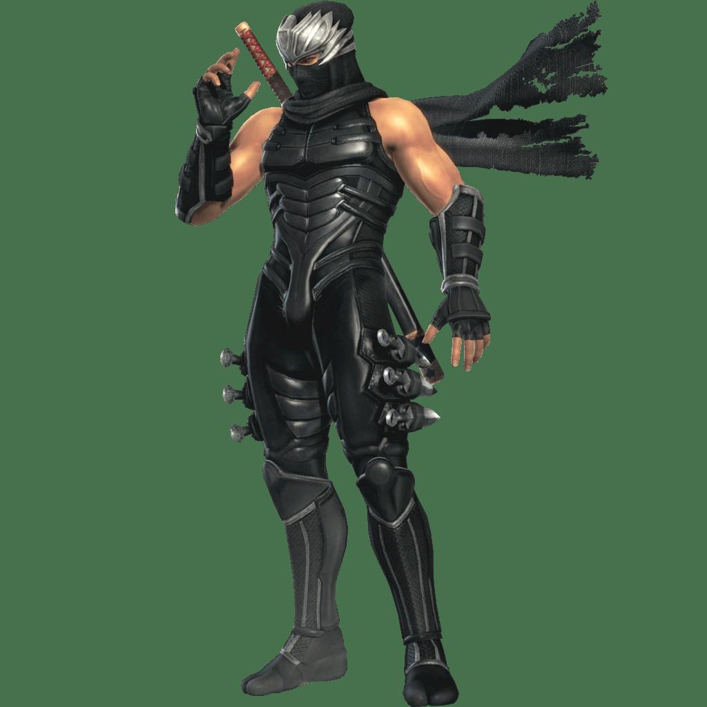 Ninja Fortnite New Skin