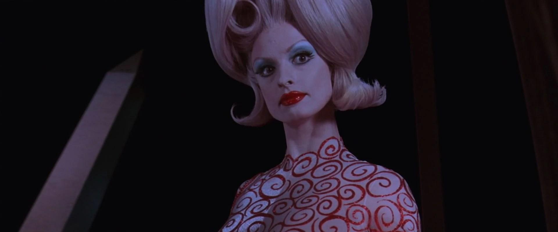 Martian Girl (Mars Attacks!) | The Female Villains Wiki ...