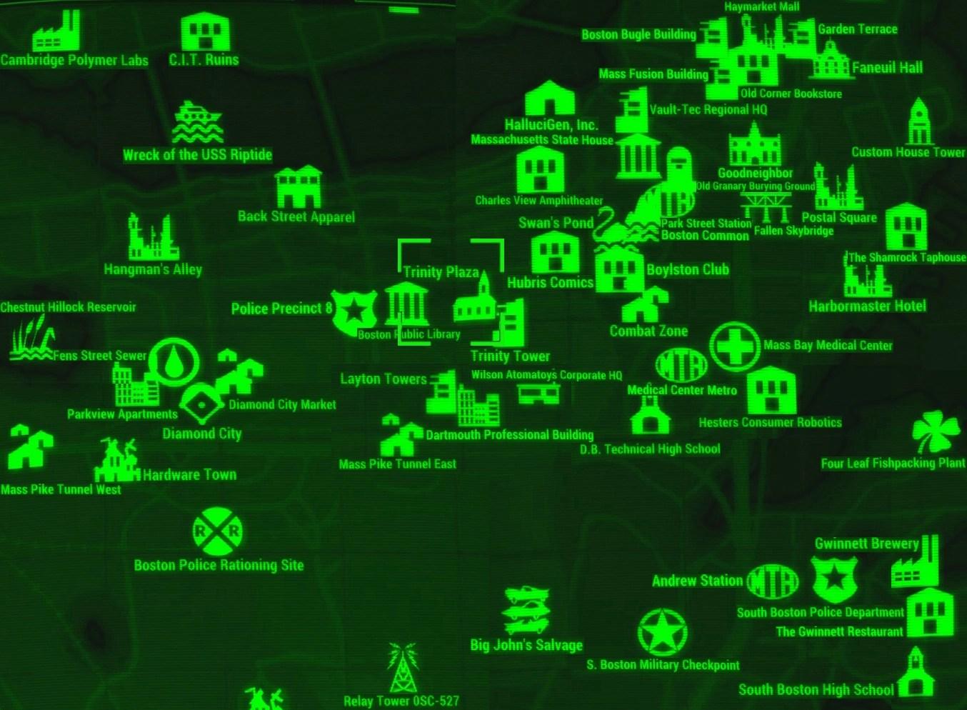 Image Trinity Plaza Mappng Fallout Wiki FANDOM Powered By Wikia