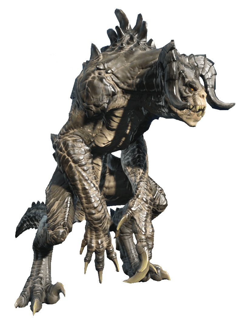 Deathclaw Fallout 4 Fallout Wiki FANDOM Powered By Wikia