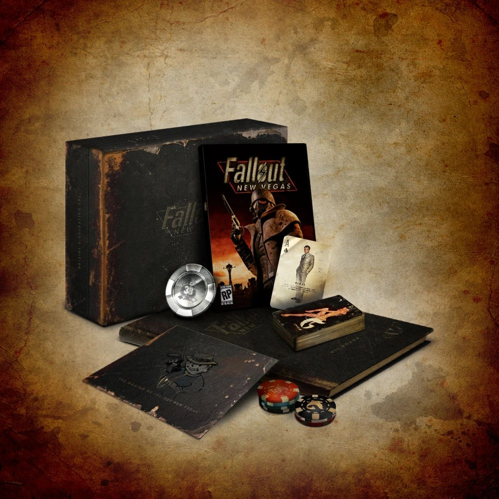 Fallout New Vegas Fallout Wiki FANDOM Powered By Wikia