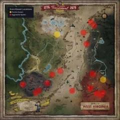 Scorchbeast Fallout Wiki FANDOM Powered By Wikia