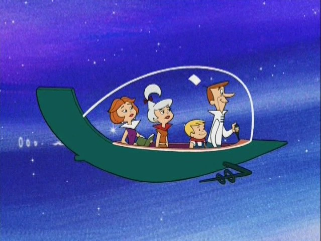 The Jetsons Family Guy Wiki Fandom Powered By Wikia