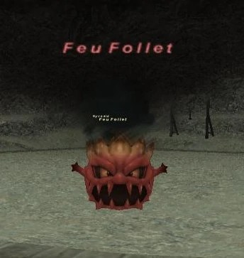 Feu Follet   FFXIclopedia   FANDOM powered by Wikia Feu Follet