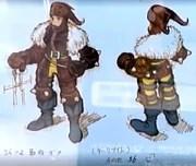 Goffard Gaffgarion Final Fantasy Wiki FANDOM Powered