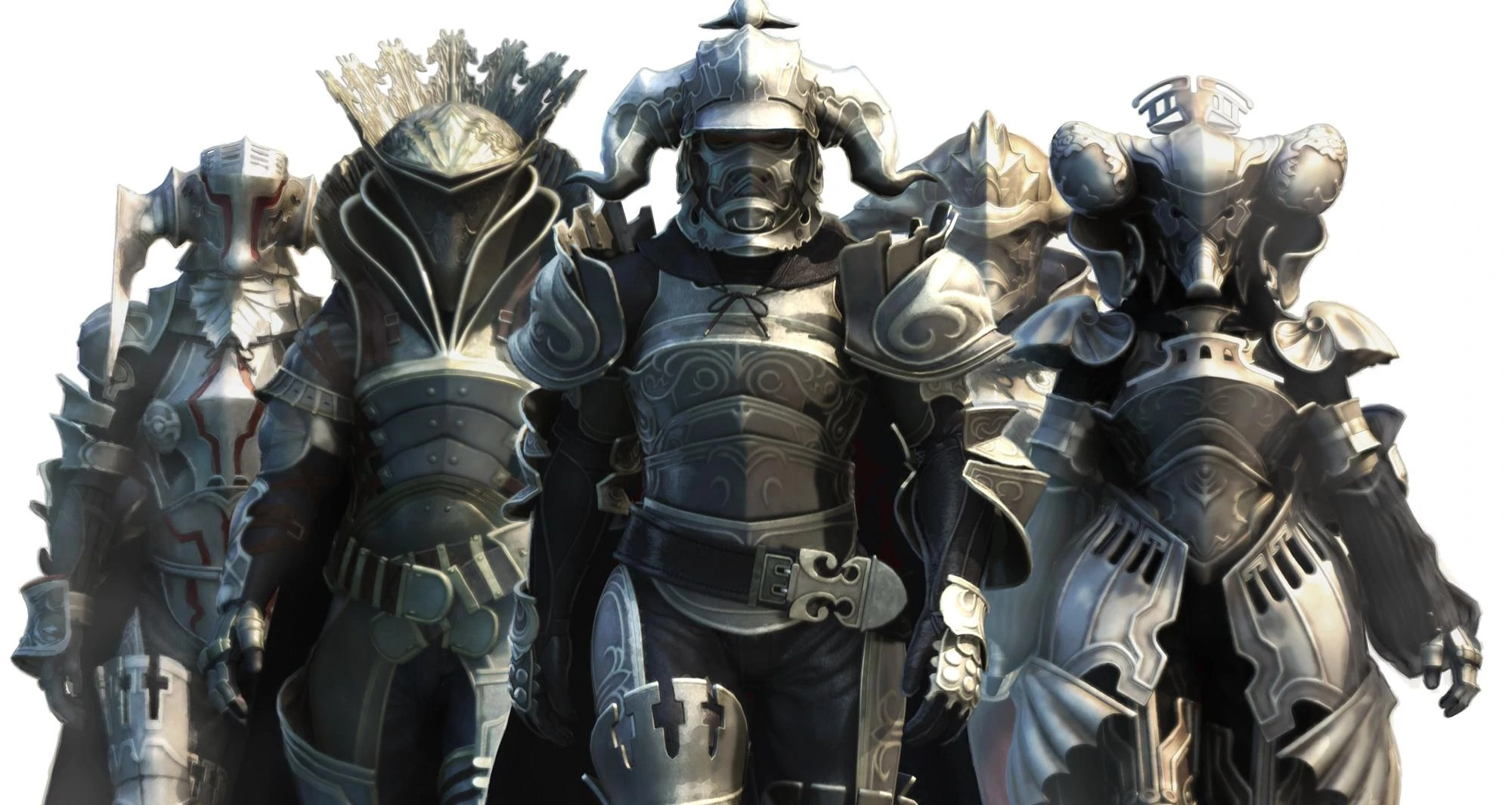 Archadian Judges Final Fantasy Wiki FANDOM Powered By Wikia