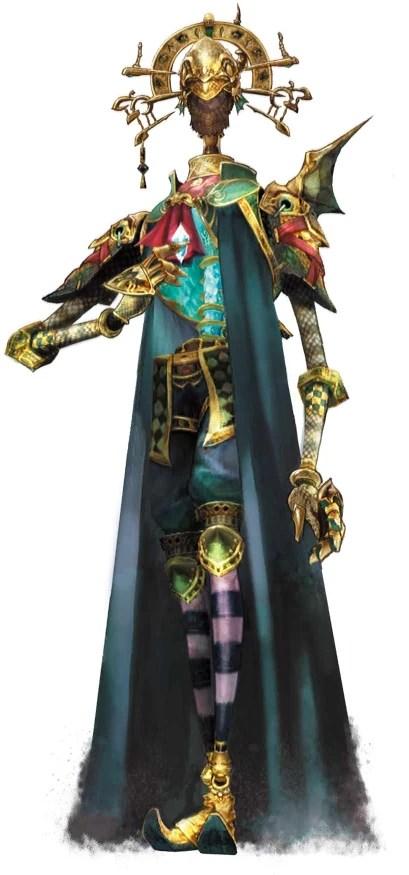 Amidatelion Final Fantasy Wiki FANDOM Powered By Wikia