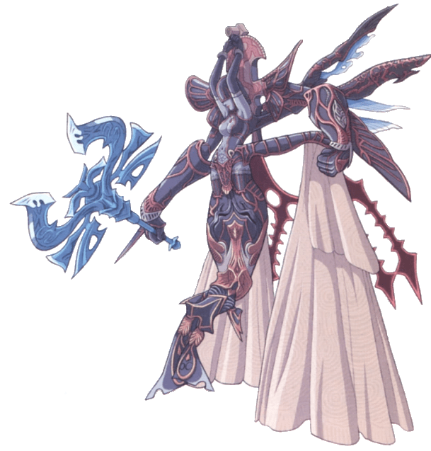 Mateus Revenant Wings Final Fantasy Wiki FANDOM Powered By Wikia