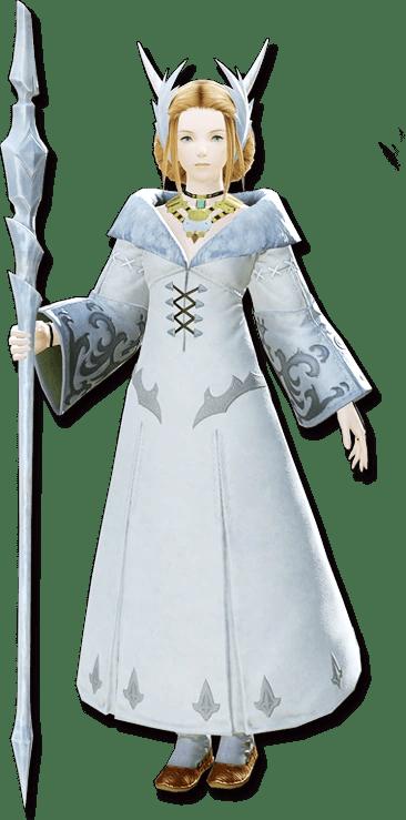 Kan E Senna Final Fantasy Wiki FANDOM Powered By Wikia